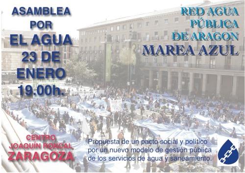 Asamblea Agua 23 enero2014 RAPA